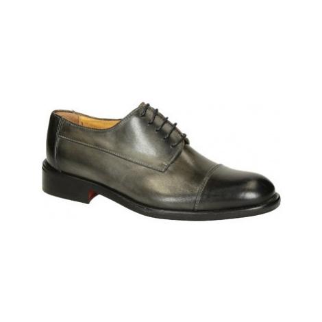 Leonardo Shoes T117 SIVIGLIA GRIGIO