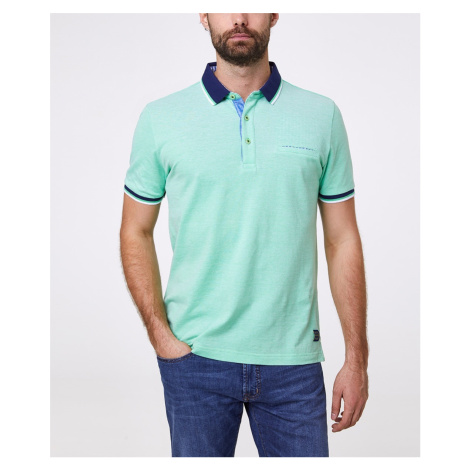 Pierre Cardin pánské triko s límečkem 52124 1226 6275