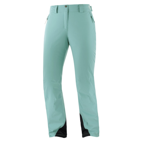 Dámské kalhoty Salomon The Brilliant Pant W