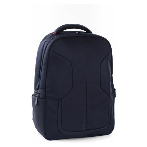 "RONCATO Batoh na notebook 15,6"" Surface USB Midnight Blue, 17 x 34 x 44 (41722123)"