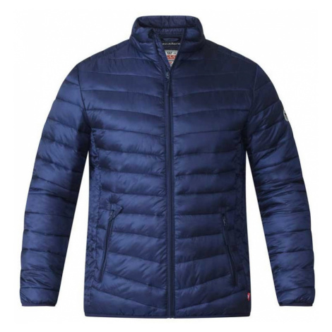 D555 bunda pánská BASTIAN nadměrná velikost