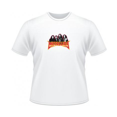 Pánské tričko SuperStar Metallica