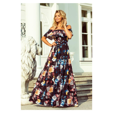 Numoco šaty dámské HISZPAŇ II
