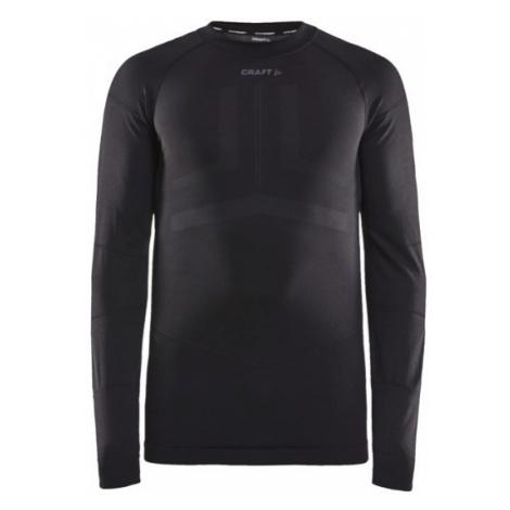 Pánské tričko CRAFT Active Intensity LS černá