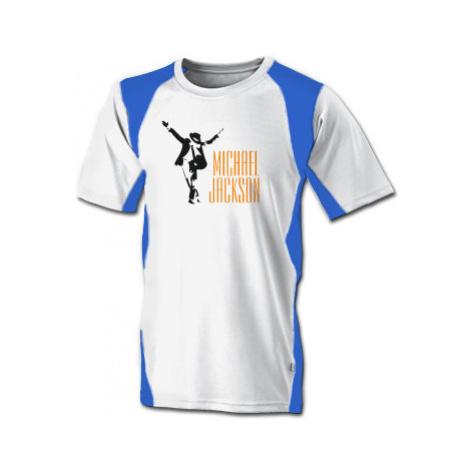 Funkční tričko pánské Michael Jackson