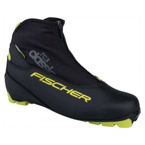 Fischer RC3 CLASSIC - Pánské boty na klasiku