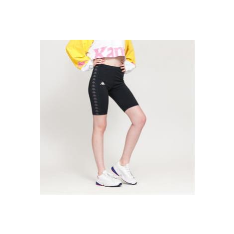 Kappa Banda Cycles Shorts černé