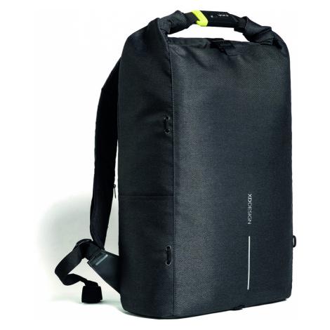 XD Design, batoh Bobby Urban Lite, který nelze vykrást 15.6'', P705.501, černý
