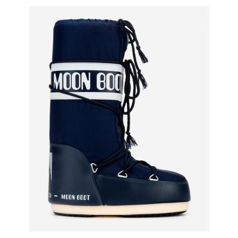 MB Nylon Sněhule Moon Boot