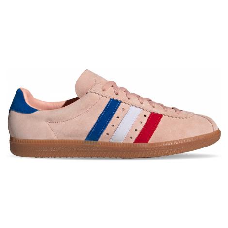 Adidas Padiham Glow Pink/Blue/Vivid Red růžové FX5639