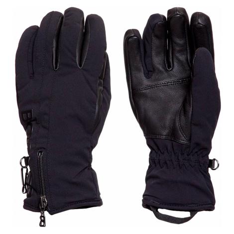 Lyžařské rukavice Bogner FELI R-Tex® XT černá