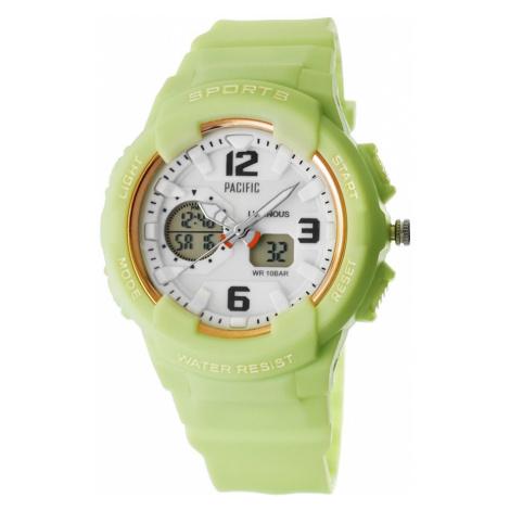 Pánské hodinky Pacific 220AD-1 10 BAR Unisex hodinky na plavání