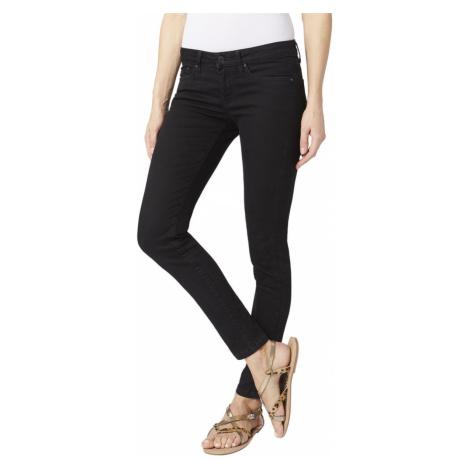 Pepe Jeans Pepe Jeans dámské černé džíny PIXIE