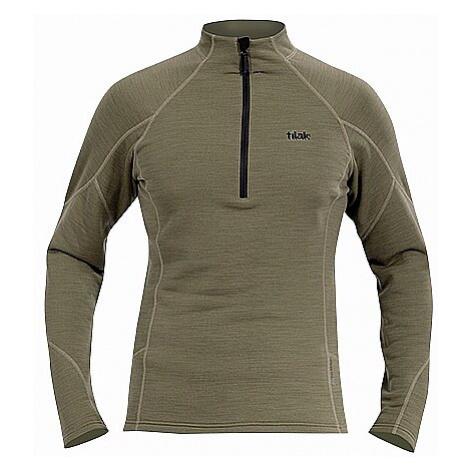 Funkční mikina Serak Mig Tilak Military Gear® - khaki