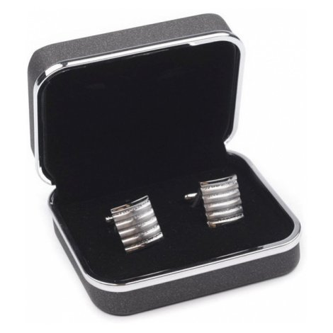 Manžetové knoflíky v dárkové krabičce PETR 100720-09