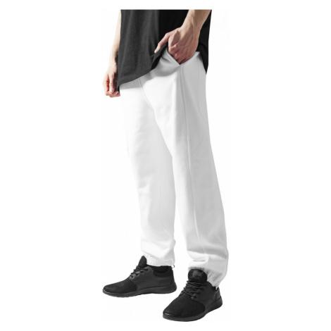 Sweatpants - white Urban Classics