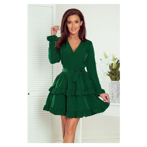 Numoco šaty dámské CAROLINE