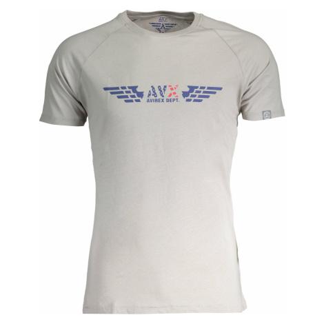 AVX AVIREX DEPT tričko s krátkým rukávem