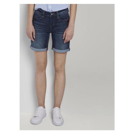 Tom Tailor dámské džínové šortky 1016820/10282