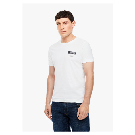 s.Oliver pánské tričko 13.009.32.6106/0100