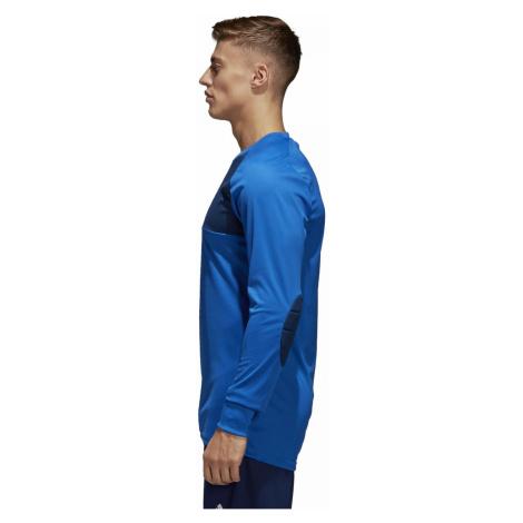 Dětský dres Adidas Performance Assita 17 GK Modrá