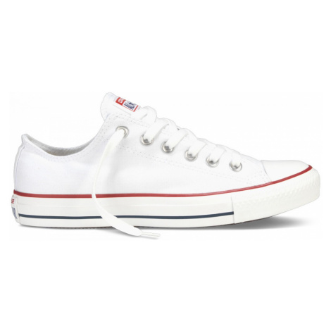 Converse Chuck Taylor All Star White bílé M7652