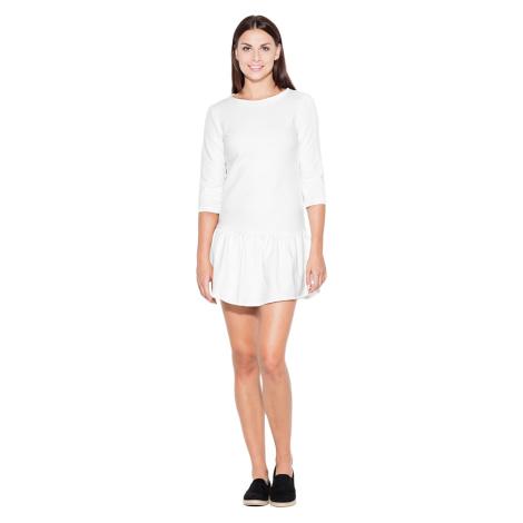 Katrus Woman's Dress K222