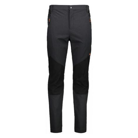 Pánské turistické kalhoty CMP M Long Pant