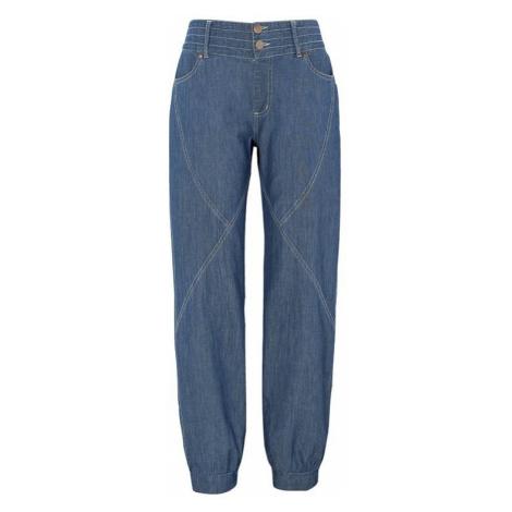 Volné džínové kalhoty z lehkého denimu Cellbes
