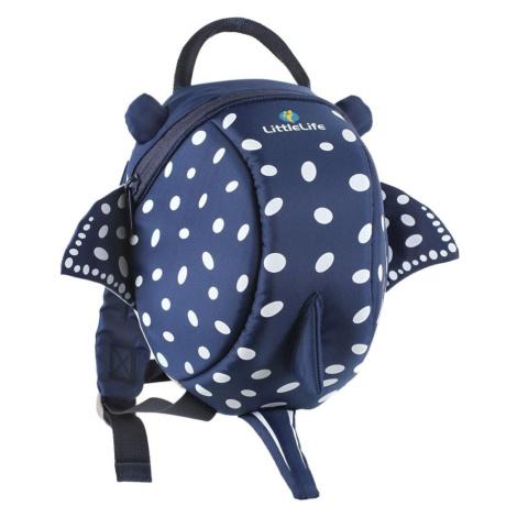 Dětský batoh Littlelife Toddler Backpack Ryba