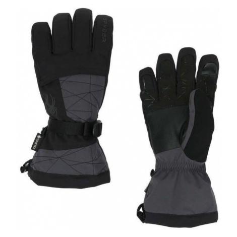 Spyder Overweb GTX Ski glove ebony