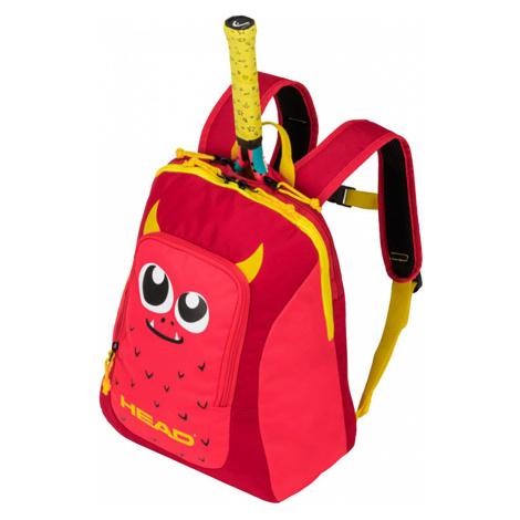 Dětský červený batoh Head