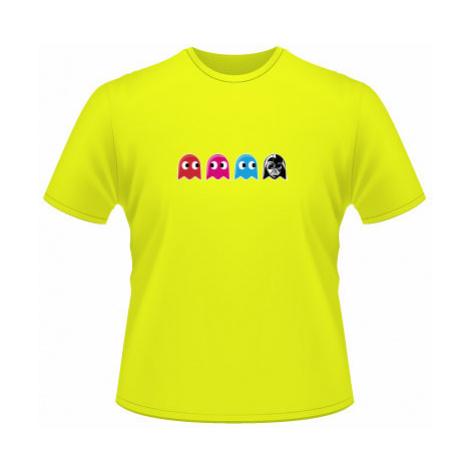 Pánské tričko SuperStar Pacman Star Wars