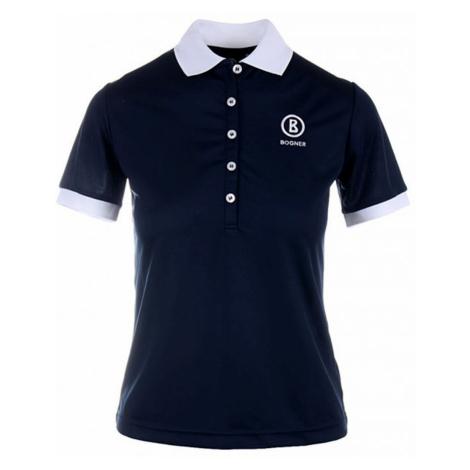 Bogner dámské polo tričko modré