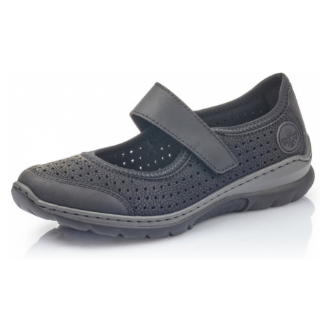 Dámská obuv Rieker L32B5-00