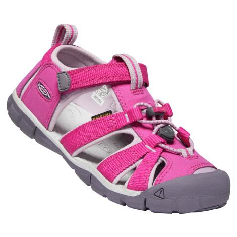 Dětské sandály Keen Seacamp II CNX K Dětské