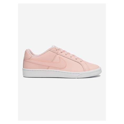 Court Royale Tenisky Nike Růžová