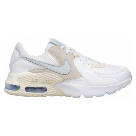 Nike AIR MAX EXCEE bílá - Dámská volnočasová obuv