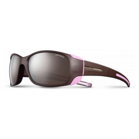 Brýle Julbo Monterosa SP4 plum/pink