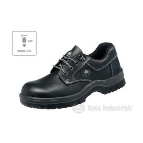 Bata Industrials NORFOLK XW B25B1 černá
