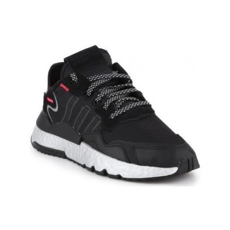 Adidas Nite Jogger Černá