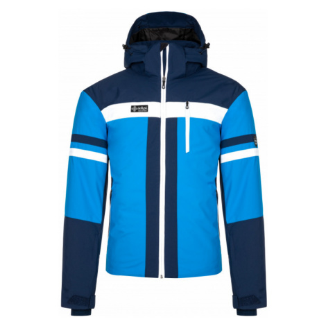 Kilpi Pánská lyžařská bunda Ponte modrá