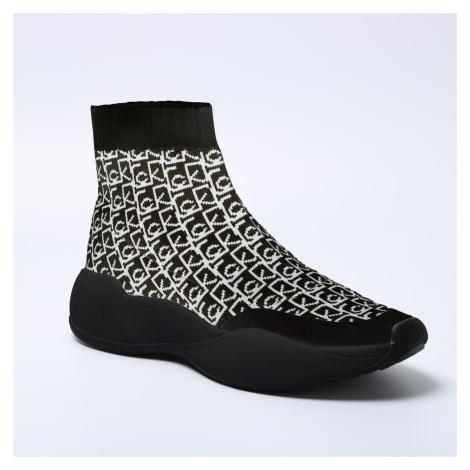 Dámské boty Calvin Klein Beaudan Kknit