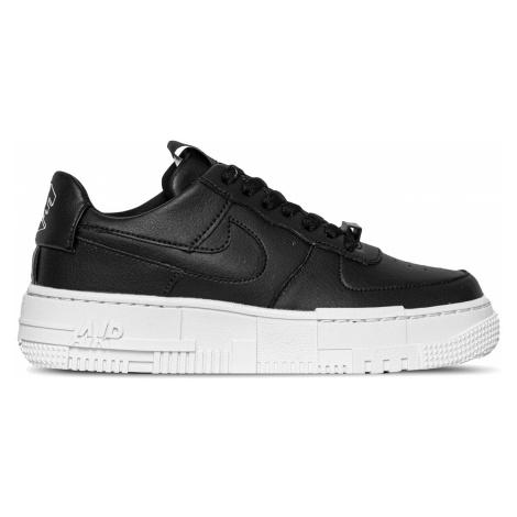 Nike W Air Force 1 Pixel černé CK6649-001