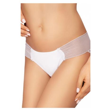 Dámské kalhotky Ewana 086 bílé   bílá