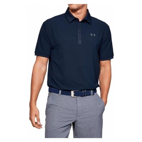 Pánské triko s límečkem Under Armour Playoff Vented Polo
