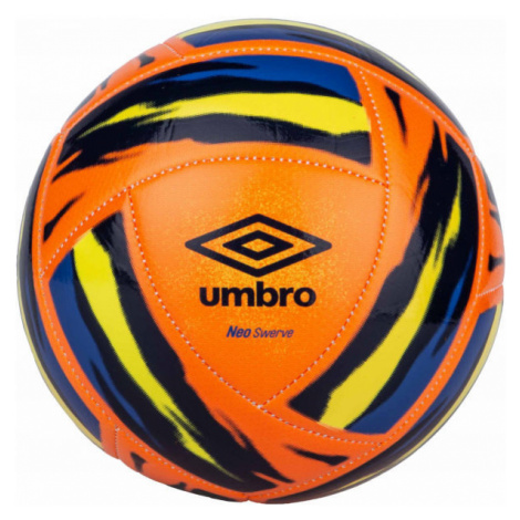 Umbro NEO SWERVE modrá - Fotbalový míč