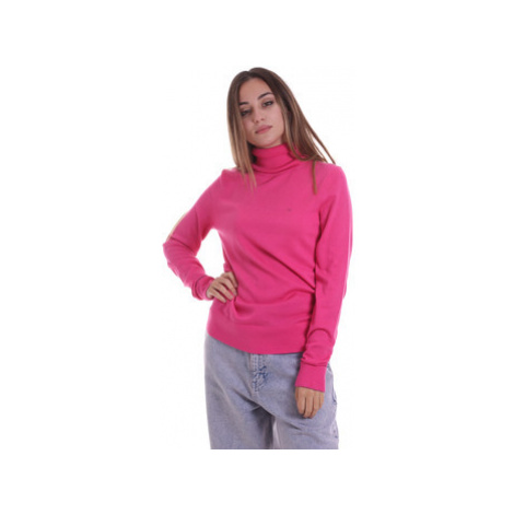 Calvin Klein Jeans K20K202244 Růžová