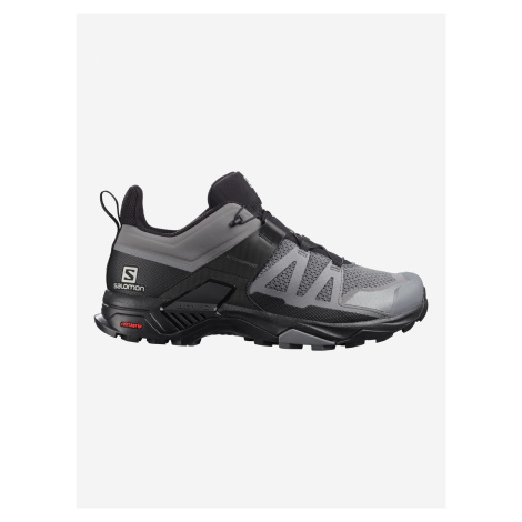 X Ultra 4 Outdoor obuv Salomon Šedá