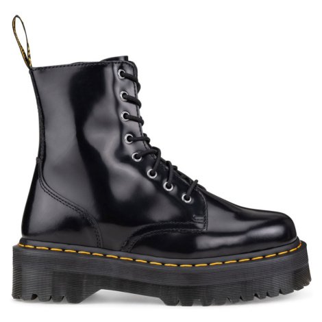 Dr. Martens Jadon 8 Eye Boots černé DM15265001 Dr Martens